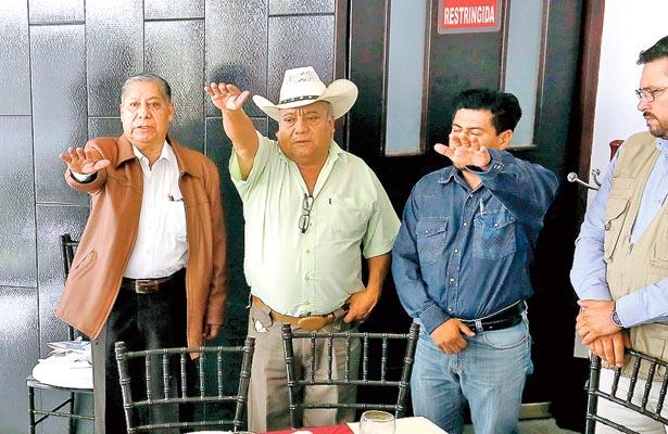 Renuevan Congreso Agrario Permanente