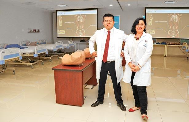 UAEH cuenta con Centro de Simulación Clínica