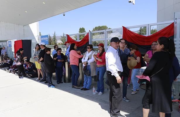 Crece incertidumbre por huelga en la UAEH