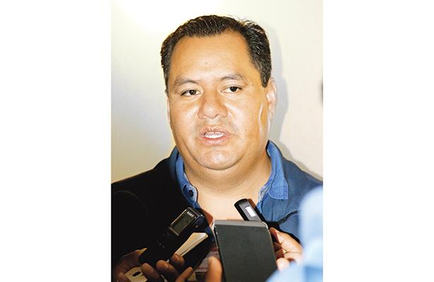 Presidente del PAN Hidalgo quiere el diálogo como herramienta