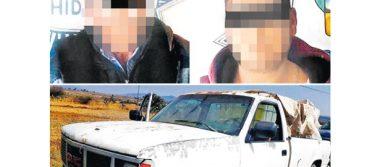 Operativo policial dejó personas detenidas por supuesto delito federal