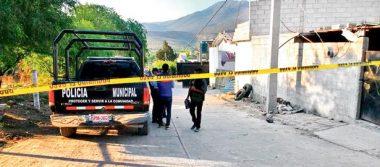 Llovieron balas: cinco murieron