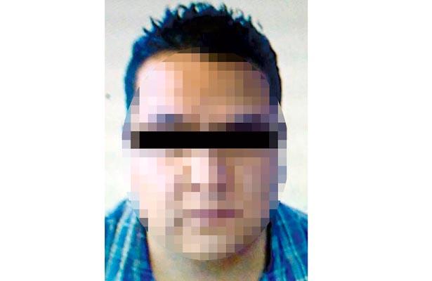 Probable secuestrador capturado por PGJEH