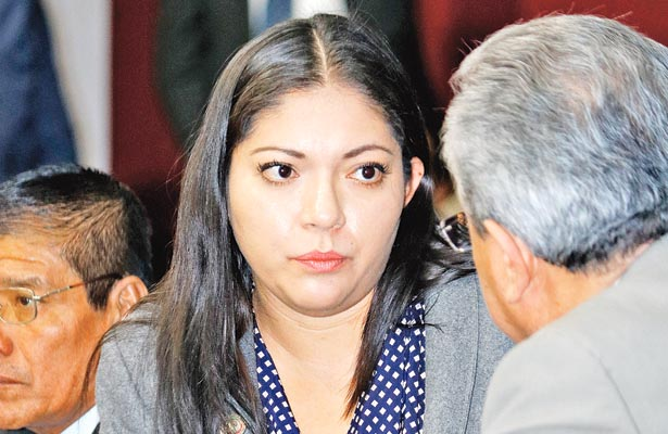 Sin sesionar la Comisión, de Corrección y Estilo