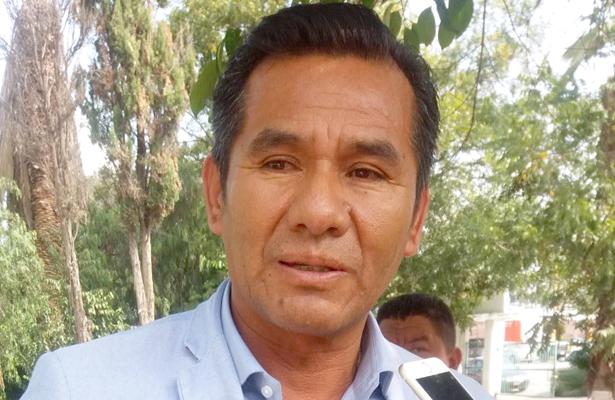 Ahora Pascual Charrez busca candidatura en MORENA