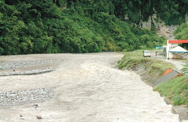 Huehuetla, municipio que cuenta con amplia hidrografía