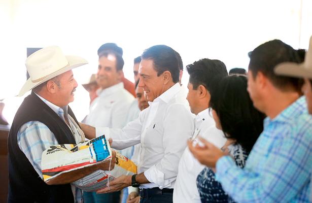 Hidalgo tiene un gran potencial en su gente