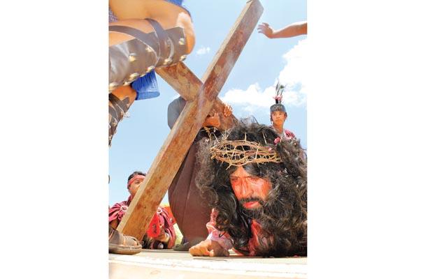 Listo programa de Semana Santa