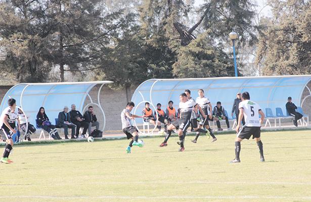 Street Soccer de Tercera División Profesional de futbol no dan una