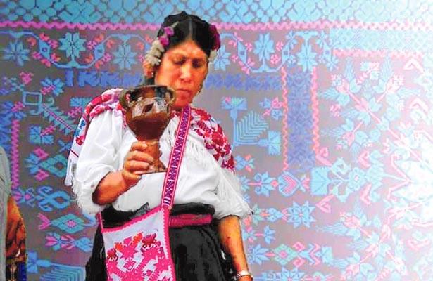 Náhuatl, lengua nativa de la región