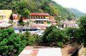 Huehuetla, municipio colindante con Veracruz