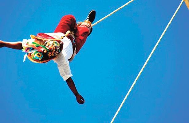 Voladores de Papantla, Patrimonio Cultural