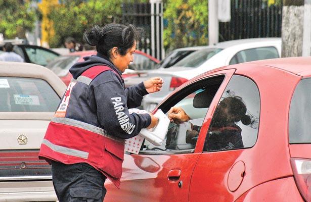 No descuidan servicios en la Cruz Roja