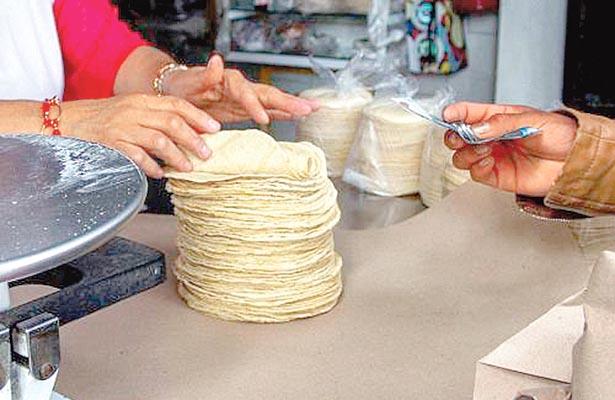 Competencia desleal provoca el cierre de varias tortillerías