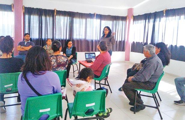 Servicios integrales de asistencia social