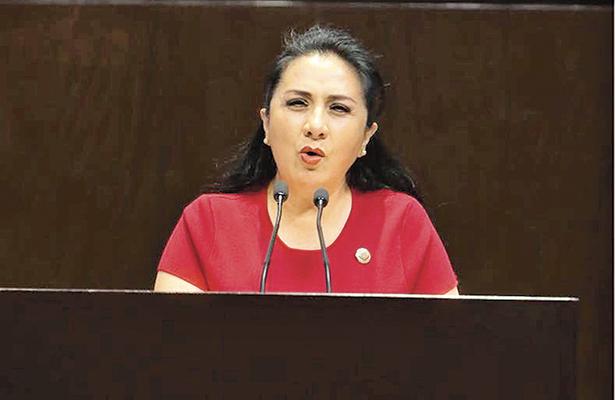 Respalda el PRI instauración de la presea Sor Juana Inés de la Cruz
