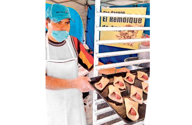 Panaderos recienten pasada temporada vacacional