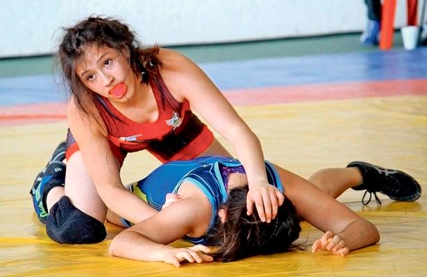 Luchadores de Hidalgo, al Nacional