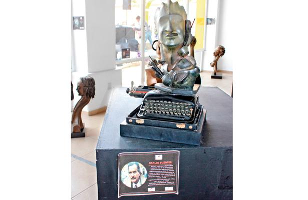 Centro Cultural Ricardo Garibay muestra 29 obras