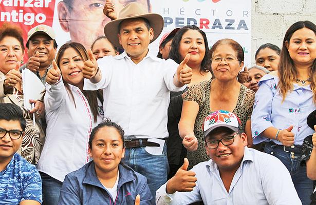 México debe asegurar su soberanía alimentária: Pedraza