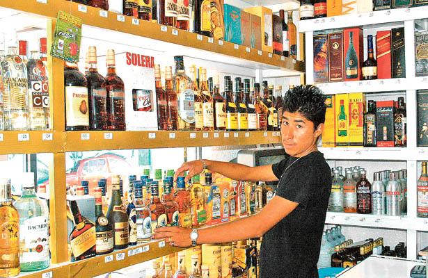 Consumir bebidas energéticas con alcohol es de alto riesgo