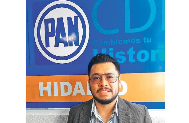 Candidatos y precandidatos del PAN y PRD, a capacitación