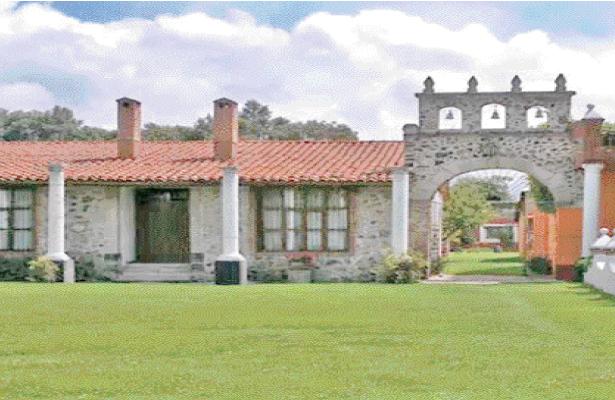 Hacienda de San Juan Bautista, referente histórico