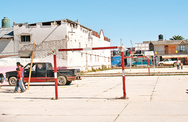 Siguen repatriando a menores de edad; dos casos en regiones Tulancingo y Tepehua