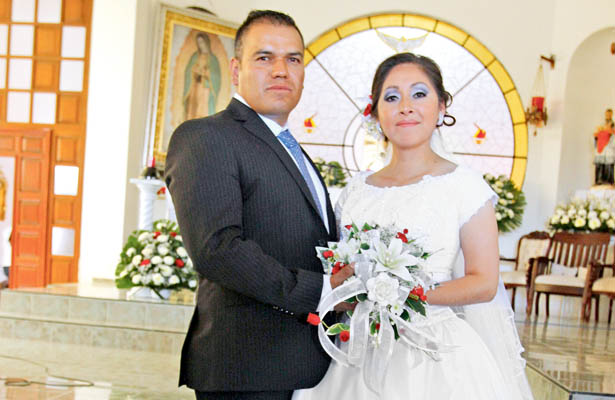 Felizmente casados