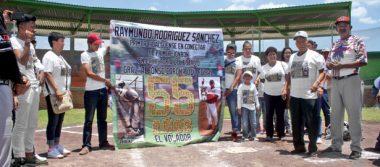 """55 años del primer jonrón   en el """"Corona del Rosal"""""""