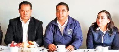 Académicos de COBAEH amenazan  con parar labores en el estado