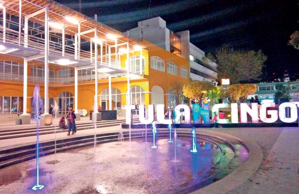 Centro Cultural Ricardo Garibay, de los lugares  más visitados en el corazón de Tulancingo