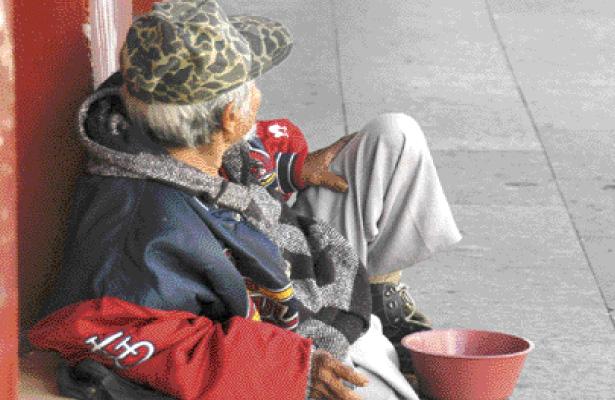 Violentados adultos mayores; los rescata el DIF Tulancingo