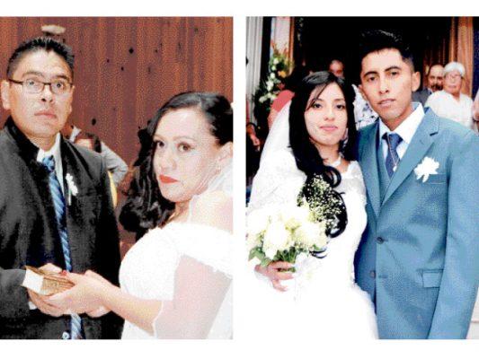 Se Casaron el Fin de Semana