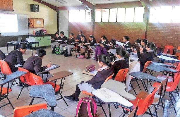 Últimos días de curso escolar 2017-2018