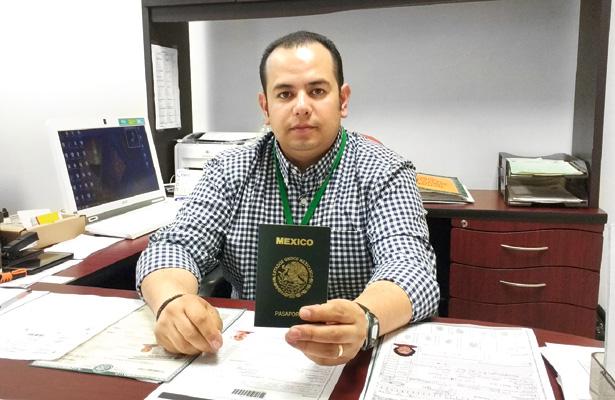 Se han tramitado 4 mil 400 pasaportes y 14 casos de protección consular