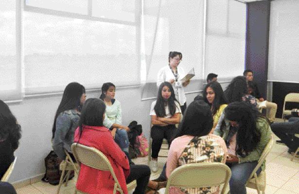 Promueven el fomento a la lectura en la UPT