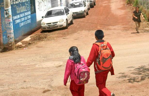 Más de nueve mil alumnos egresarán de los tres niveles de educación básica en Tulancingo