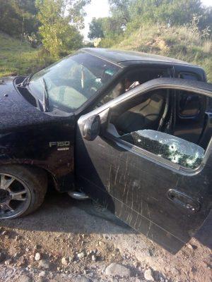 Tres ejecutados y mujer grave,  en Tezontepec de Almada