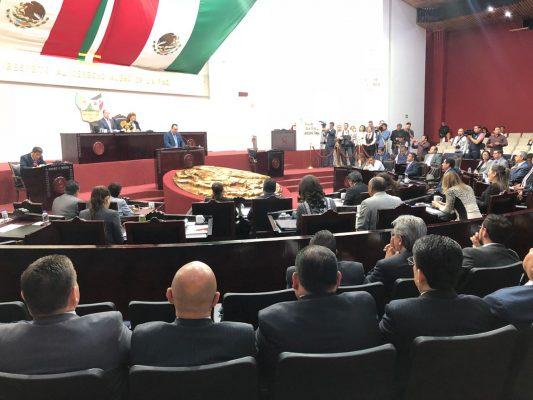 Raúl Arroyo González es designado  como procurador de Hidalgo