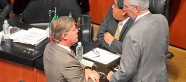 Reforma a pensiones, reto para la próxima Legislatura, advierte senador