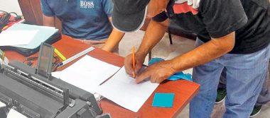 Credenciales INAPAM asistencia para necesidades básicas