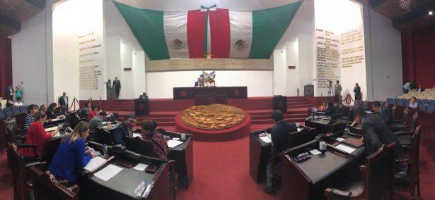 Eligen a nuevo Fiscal  Especial de Delito Electorales