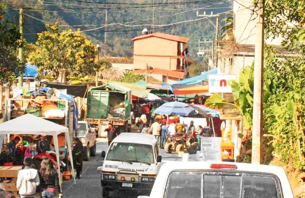 Mejoran las plazas en la región