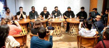 Anunciaron el Pachuca Rock Fest