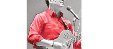 Gerardo Pablo ofrecerá repertorio de trova