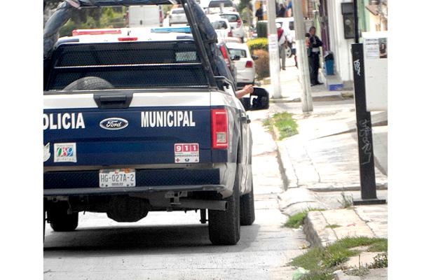 Otro baleado; ahora fue en Napateco