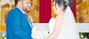 Contrajeron matrimonio