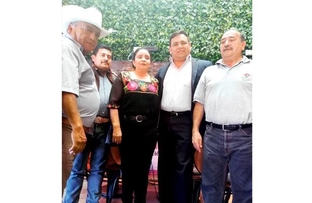 Unificarán oficinas federales en Hidalgo
