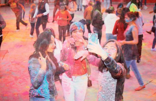 Segundo año de Color Fest 2018